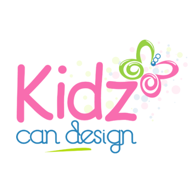 Products: KidzCanDesign Promotion + Giveaway!
