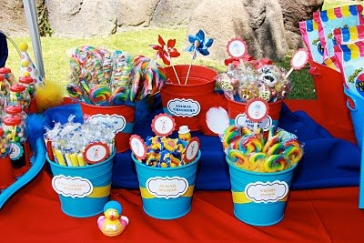 event planner birthday party « iHeartKids