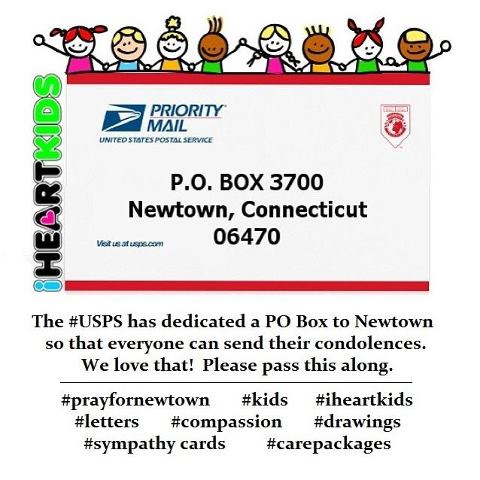 usps.newtown