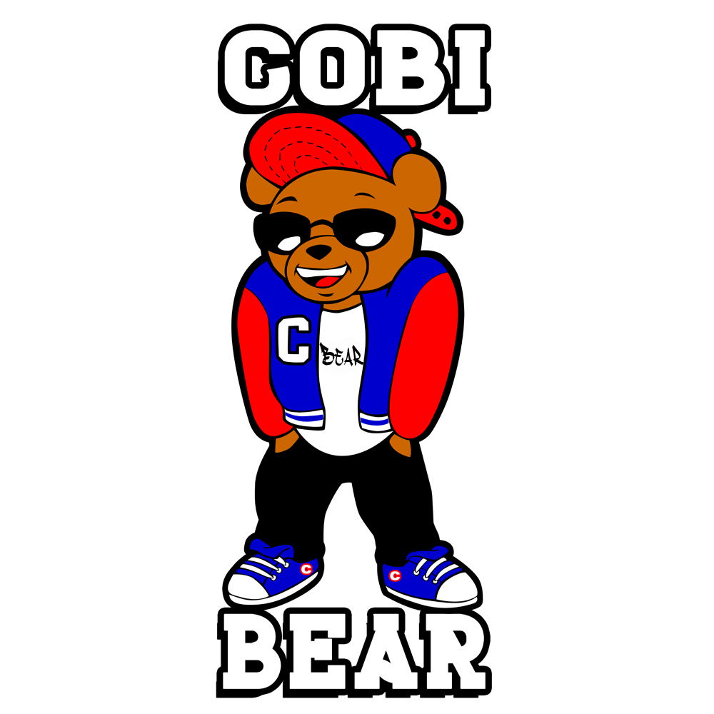 Meet Cobi Bear! Review and Giveaway!