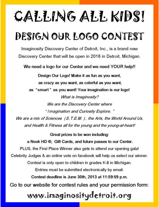 Logo Design Contest.imaginosity3