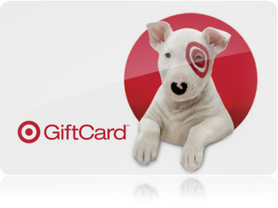 iHeartKids Target Gift Card Giveaway!